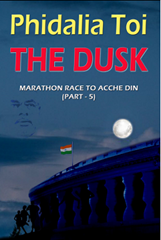 The Dusk—Marathon Race to Acche Din